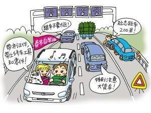 关于春节放假期间安全注意事项